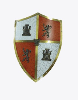 Catholic-King's-Shield