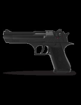 Retay X Blank Firing Pistol $143.95 by ClassicBlades.com