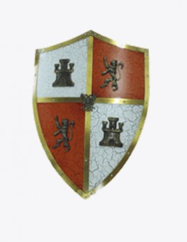 Catholic-King's-Shield
