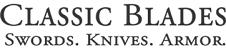 Classic Blades Logo
